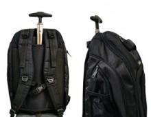 Tips Merawat Tas Troli Ransel yang Mudah dan Cepat