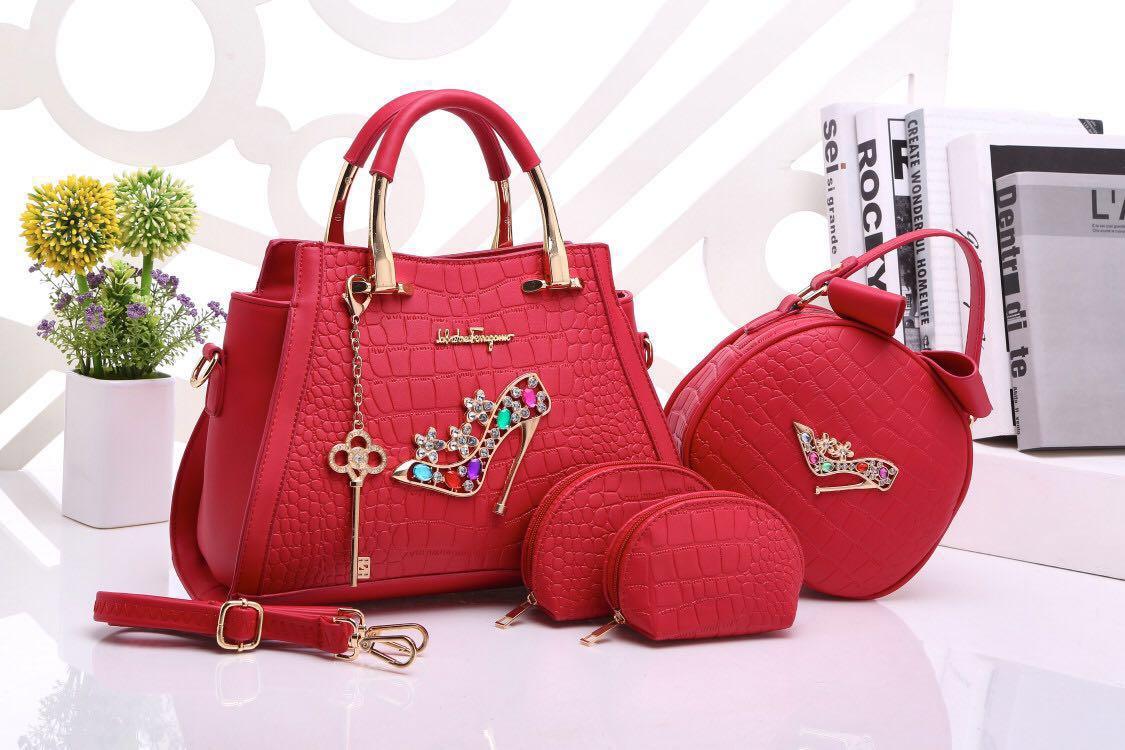 Pabrik tas wanita bandung